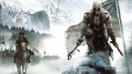 Assassin's Creed 3 ambientato in America, è ufficiale