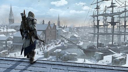 Assassin's Creed 3: novità su protagonista e setting storico