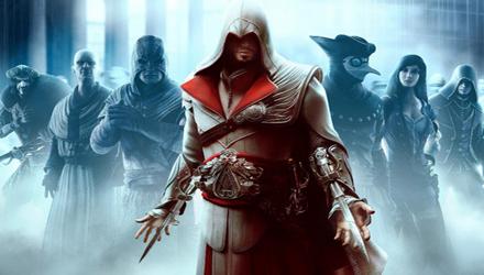 Assassin's Creed 3 sarà il più grande di sempre