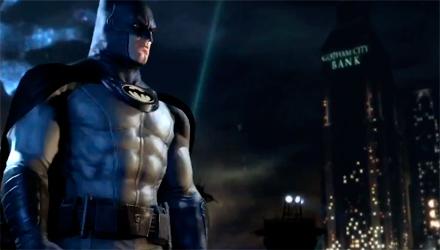 Batman: Arkham City, confermata l'edizione GOTY