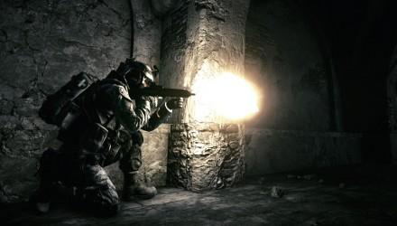 Battlefield 3, immagini e trailer per il DLC Close Quarters