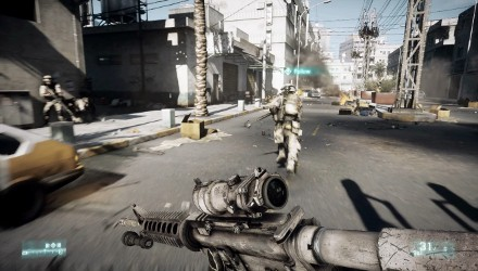 Battlefield 3: tre nuovi DLC in arrivo