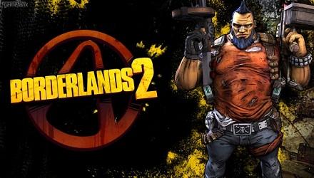 Borderlands 2: demo giocabile all'evento PAX East
