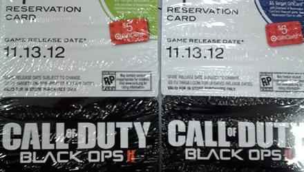 Call of Duty: Black Ops 2, confermata la data di uscita