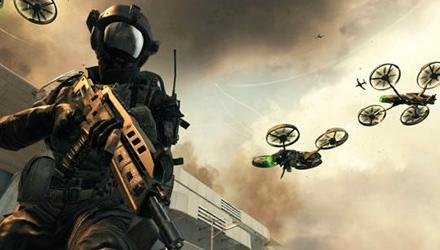 Call of Duty: Black Ops 2, confermate ambientazione e uscita