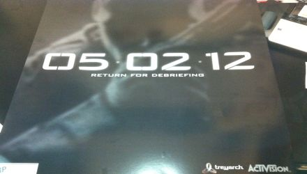 Call of Duty: Black Ops 2, svelata una data misteriosa