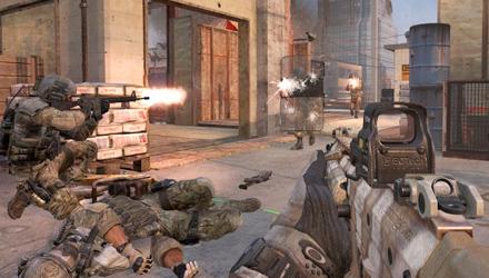 Call of Duty: Modern Warfare 3, DLC Overwatch dal 21 febbraio