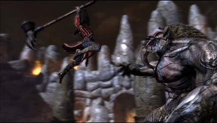 Castlevania: Lords of Shadow, sequel in arrivo?