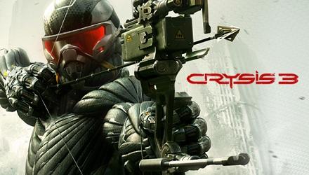 Crysis 3: svelati i contenuti delle edizioni speciali