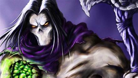 Darksiders 2 nella line-up di lancio Nintendo Wii U