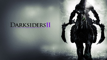 Darksiders 2: uscita posticipata ad agosto