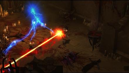Diablo 3: cambiamenti drastici al sistema di gioco