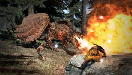 Dragon's Dogma, demo giocabile dal 25 aprile