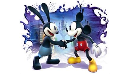 Epic Mickey 2 confermato anche in versione PC e Mac