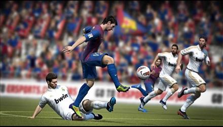 FIFA 12, disponibile update calciomercato invernale