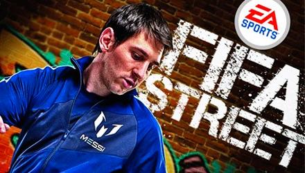 FIFA Street: tante ambientazioni per situazioni di gioco differenti