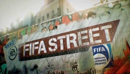 FIFA Street, un taglio netto col passato