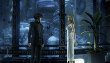 Final Fantasy Versus XIII: presentazione rimandata da Square Enix