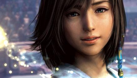 Final Fantasy X HD per PS3 e PS Vita: rimasterizzazione, non remake