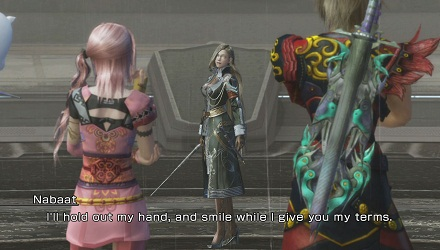 Final Fantasy XIII-2: due nuovi DLC in arrivo