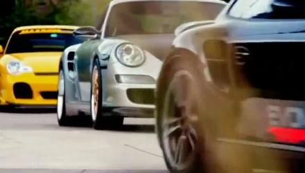 Forza Horizon, nuova simulazione automobilistica per Xbox 360?