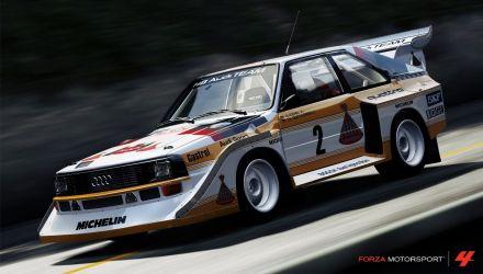 Forza Motorsport 4: in arrivo il DLC ALMS Pack