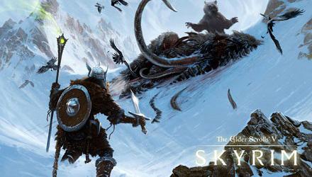 GDC 2012: Skyrim eletto gioco dell'anno