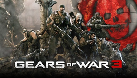 Gears of War 3: disponibile il DLC Forces of Nature