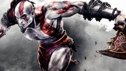 God of War 4 avvistato in un altro CV