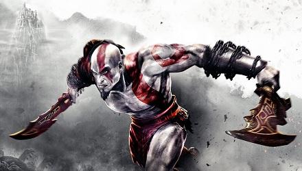 God of War arriverà su PS Vita  e piattaforme iOS?