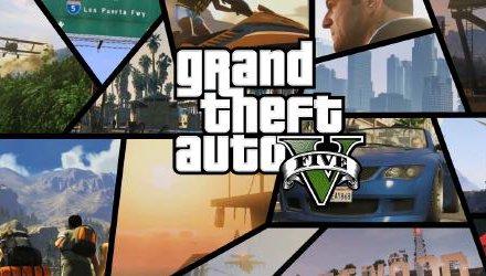 GTA 5 su Amazon per PC, PlayStation e Xbox 360