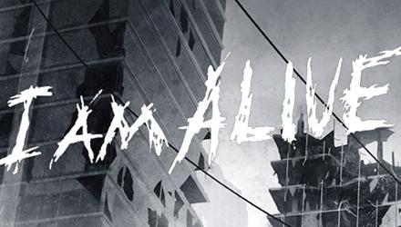 I Am Alive disponibile su PSN per PlayStation 3