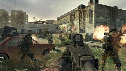 Infinity Ward al lavoro su Call of Duty next-gen?