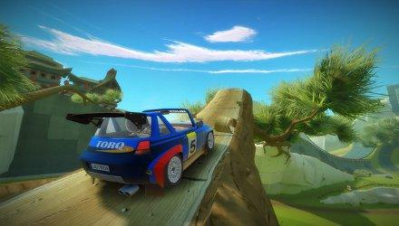 Joy Ride Turbo annunciato da Microsoft, senza supporto a Kinect