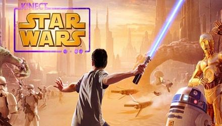 Kinect Star Wars: oltre 200 persone coinvolte nello sviluppo