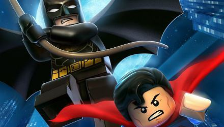 LEGO Batman 2: DC Heroes confermato da Warner Bros.
