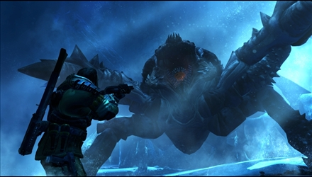 Lost Planet 3, Spark Unlimited al lavoro su un altro franchise per console