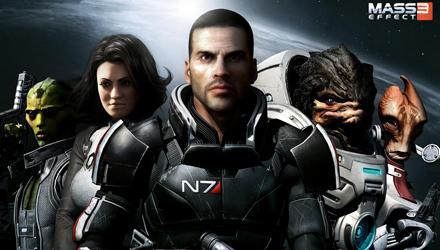 Mass Effect 3:  Xbox Live Gold gratis per chi scarica la demo