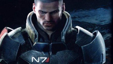 Mass Effect 3 anche su iOS e Android?