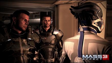 Mass Effect 3, BioWare conferma l'arrivo di un finale modificato