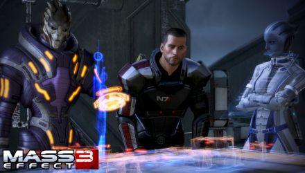 Mass Effect 3: Casey Hudson parla del finale e promette contenuti extra