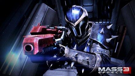 Mass Effect 3 e Kingdoms of Amalur: Reckoning, demo e promozione incrociata