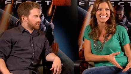 Mass Effect 3, ecco il cast dei doppiatori