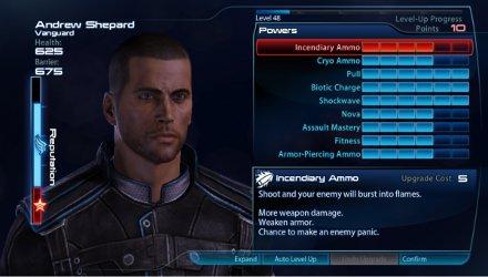 Mass Effect 3, ecco il sistema di reputazione