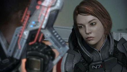 Mass Effect 3, nessun nuovo finale per la doppiatrice Jennifer Hale