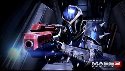 Mass Effect 3 sarà accessibile ai nuovi giocatori