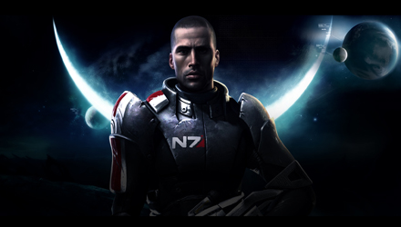 Mass Effect 3: Shepard sarà un personaggio più profondo
