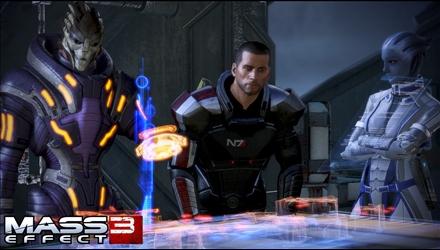 Mass Effect 3 su PC non supporterà il pad Xbox 360