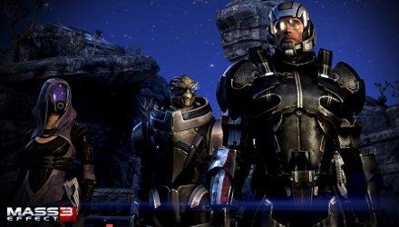 Mass Effect 3, svelati i bonus per il pre-order