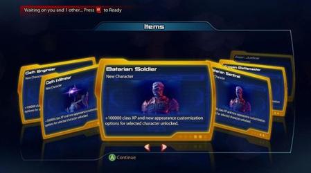 Mass Effect 3: svelato il nuovo DLC multiplayer?